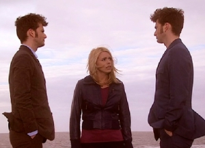 doctor who rose, clone and ten