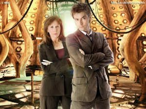 donna doctor