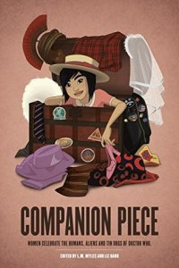 Companion Piece cover